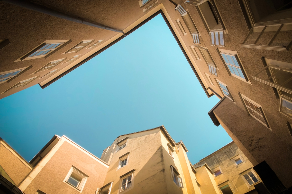 Defining Architectural Spaces