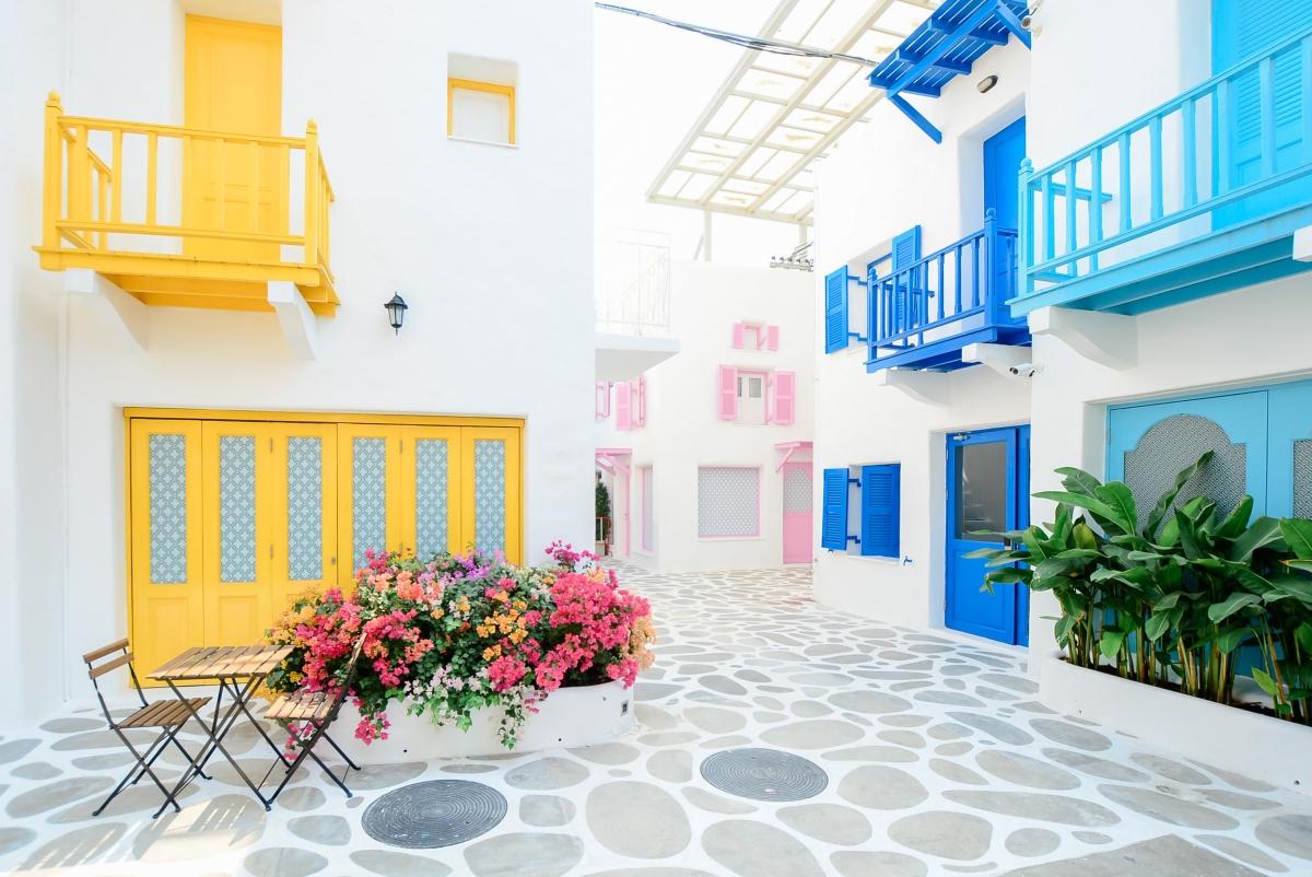 Factors That Affect Architectural Space(1)